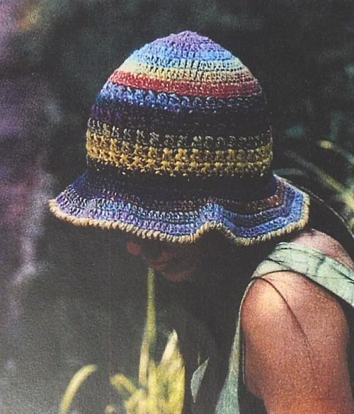 1238太陽梅春帽子