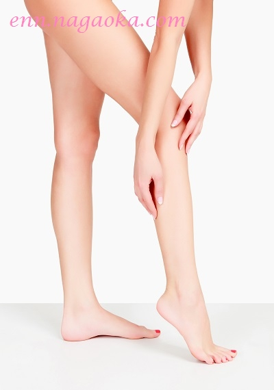 筋肉を鍛えてもO脚が改善しない理由