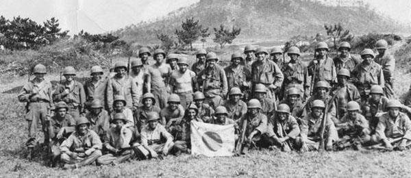 グアム島 - 日本の為に戦ってくれた英霊を忘れない