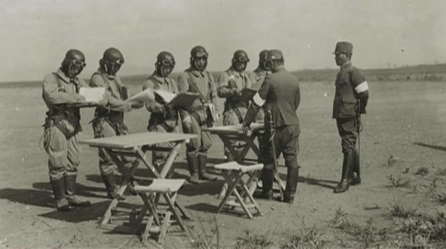 陸軍太刀洗飛行場(太刀洗平和記念館) - 日本の為に戦ってくれた英霊 ...