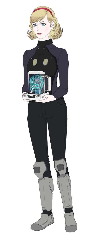 cyborg 009_41
