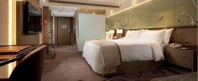 CHATEAU de CHINE Hotel Kaohsiung