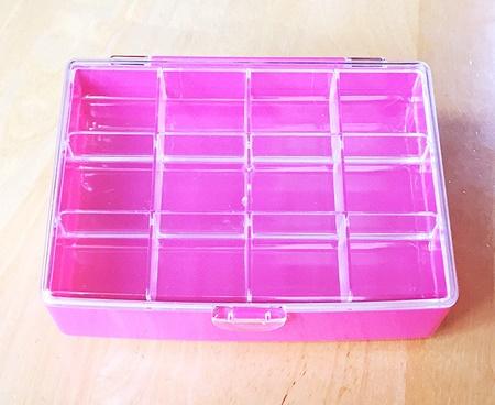アクセサリー ボックス ダイソー ジュエリーボックスの手作り方法15選!100均で収納をDIYも