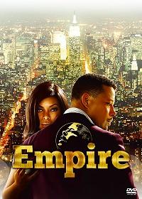 Empire/エンパイア 成功の代償 DVDコレクターズBOX