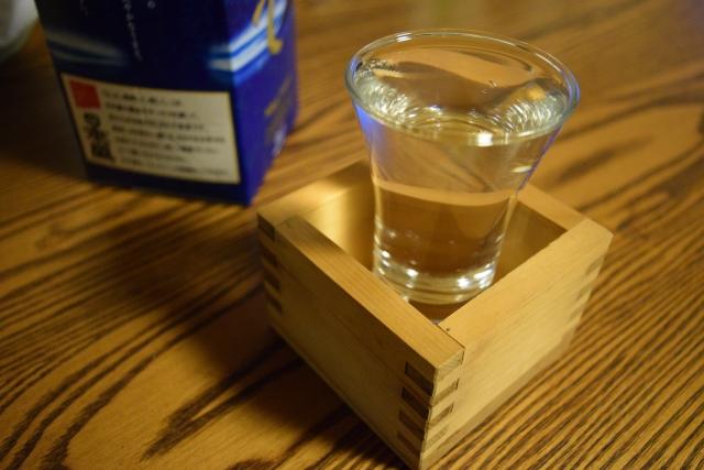 日本酒 冷