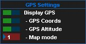GPSSettings