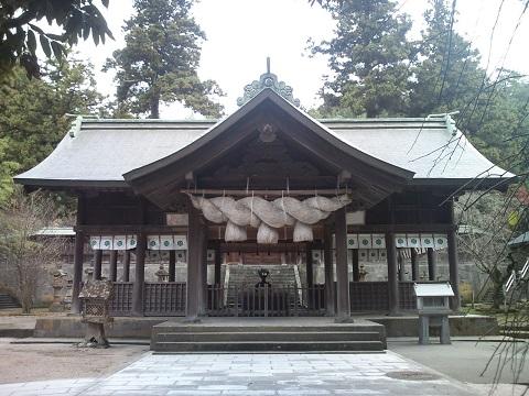 揖夜神社3