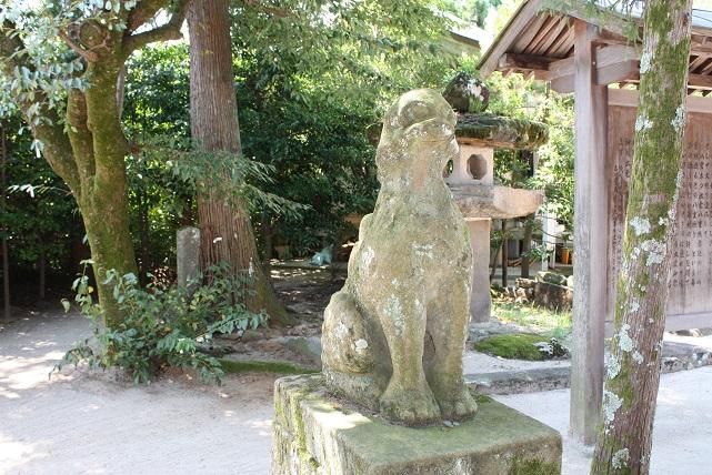 八重垣神社B