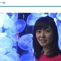 斎藤久美子アナ