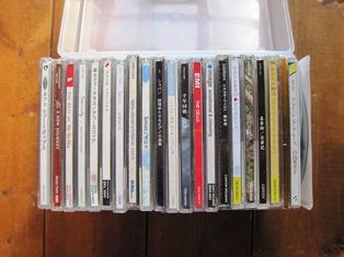 CDを断捨離。でも問題はCDじゃなかった。『「リビングなど ...