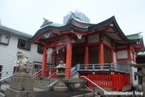 鶴見神社(鶴見区鶴見)10