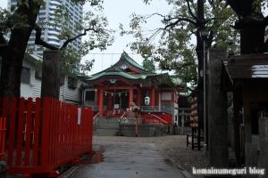 鶴見神社(鶴見区鶴見)27