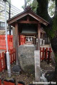 鶴見神社(鶴見区鶴見)7