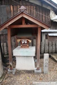 鶴見神社(鶴見区鶴見)26
