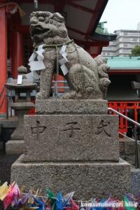 鶴見神社(鶴見区鶴見)15