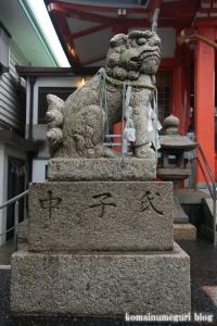 鶴見神社(鶴見区鶴見)19