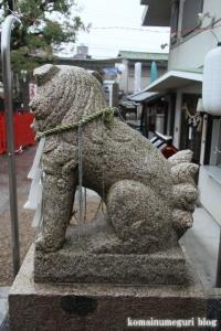 鶴見神社(鶴見区鶴見)21