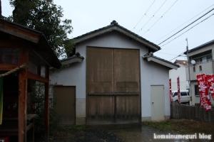 横堤八幡宮(鶴見区横堤)13