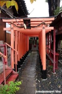 横堤八幡宮(鶴見区横堤)9