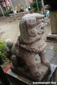 横堤八幡宮(鶴見区横堤)16