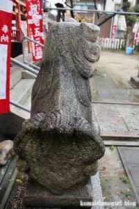 横堤八幡宮(鶴見区横堤)21