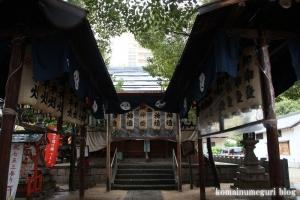 八幡神社(鶴見区諸口)4