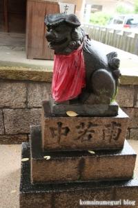 八幡神社(鶴見区諸口)8