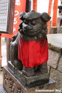 八幡神社(鶴見区諸口)13