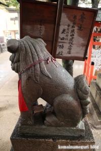 八幡神社(鶴見区諸口)14