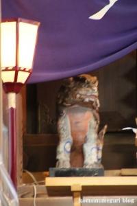 八幡神社(鶴見区諸口)29