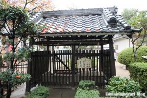 比枝神社(鶴見区今津中)5