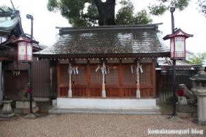 比枝神社(鶴見区今津中)24