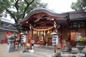 比枝神社(鶴見区今津中)36