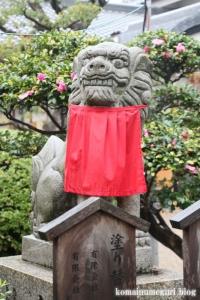 比枝神社(鶴見区今津中)7
