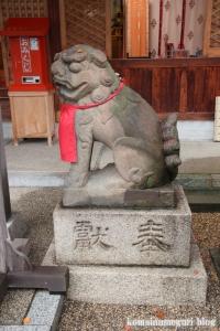 比枝神社(鶴見区今津中)11