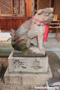 比枝神社(鶴見区今津中)15
