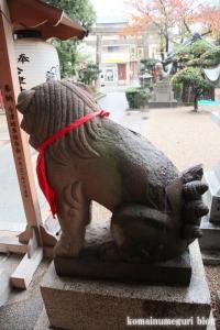 比枝神社(鶴見区今津中)17