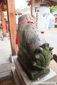 比枝神社(鶴見区今津中)18