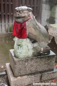 比枝神社(鶴見区今津中)28