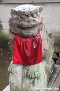 比枝神社(鶴見区今津中)29