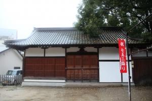 阿遅速雄神社(鶴見区放出)48