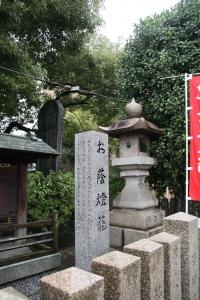阿遅速雄神社(鶴見区放出)50