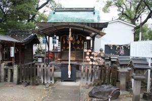 諏訪神社(城東区諏訪)27