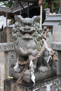諏訪神社(城東区諏訪)11