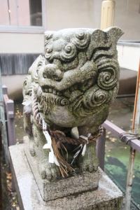 諏訪神社(城東区諏訪)22