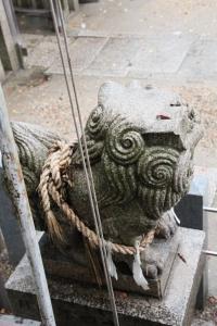 諏訪神社(城東区諏訪)19