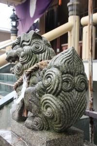 諏訪神社(城東区諏訪)20