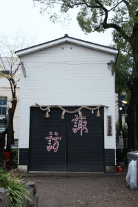 諏訪神社(城東区諏訪)31