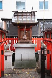諏訪神社(城東区諏訪)35
