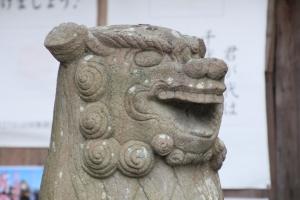 岸城神社(岸和田市岸城町)11